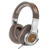 House of Marley Legend ANC Active Noise Cancelling Over-Ear Headphones (Regal)