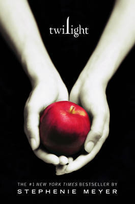 Twilight by Stephenie Meyer image