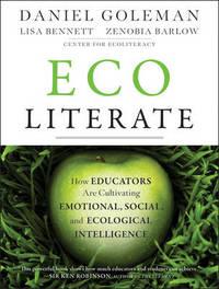 Ecoliterate by Daniel Goleman