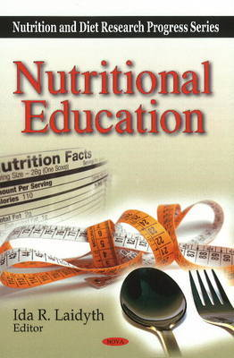 Nutritional Education image