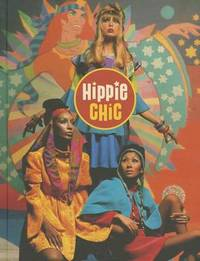 Hippie Chic by Lauren D Whitley