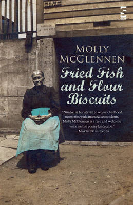 Fried Fish and Flour Biscuits by Molly McGlennen