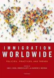 Immigration Worldwide image