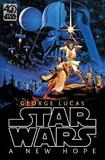 Star Wars: Episode IV: A New Hope by George Lucas