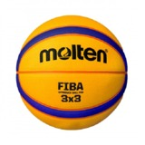 Molten: 3 On 3 Competition Ball - Size 6