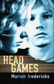 Head Games by Mariah Fredericks image