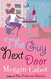 The Guy Next Door by Meg Cabot image