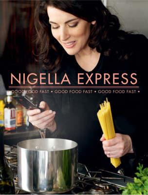 Nigella Express by Nigella Lawson image