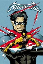 Nightwing Vol. 7 Shrike by Chuck Dixon