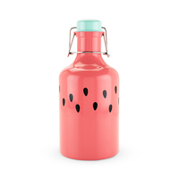 TrueZoo: Watermelon Growler Flask - (1.9L)