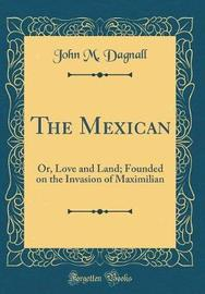 The Mexican by John M Dagnall image