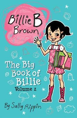 The Big Book of Billie #2 by Sally Rippin image