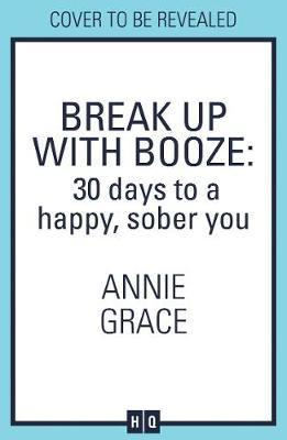 Break Up with Booze by Annie Grace image