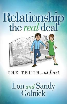 Relationship by Lon Golnick