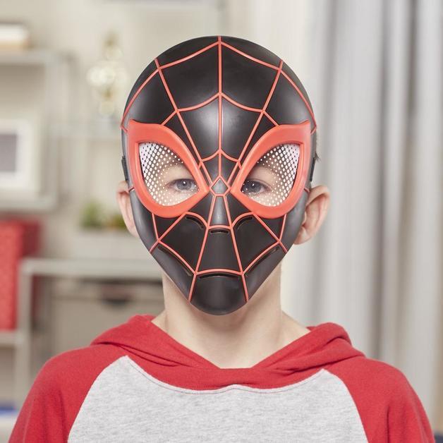 Marvel: Spider-Verse Hero Mask - Miles Morales