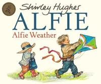 Alfie Weather by Shirley Hughes image