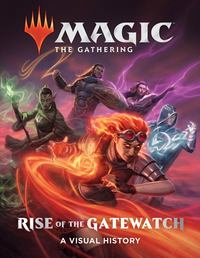 Magic: The Gathering by Wizards of the Coast