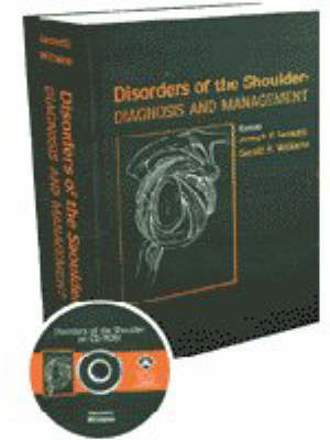 Disorders of the Shoulder: Diagnosis and Management image