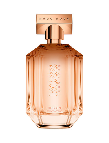 Hugo Boss: Boss The Scent Private Accord EDP - 100ml
