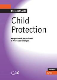 Child Protection by Fergus Smith image