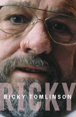 Ricky by Ricky Tomlinson image