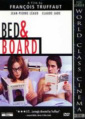 Bed And Board on DVD
