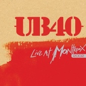 Live At Montreux 2002 by UB40