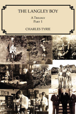 The Langley Boy by Charles Tyrie