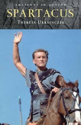 Spartacus by Theresa Urbainczyk