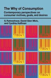 The Why of Consumption by Cynthia Huffman image