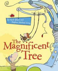 Magnificent Tree by Nick Bland