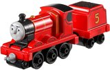 Thomas & Friends: Adventures James Engine