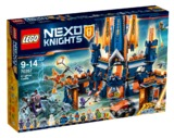 LEGO Nexo Knights - Knighton Castle (70357)