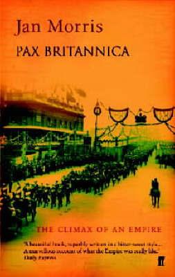 Pax Britannica by Jan Morris image