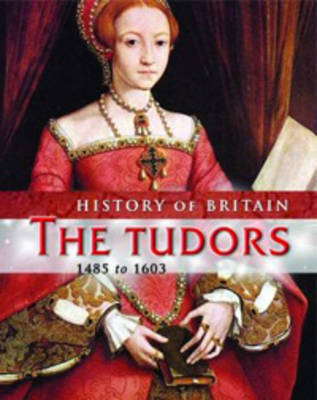 The Tudors 1485 to 1604 by Andrew Langley image