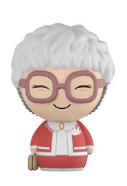 Golden Girls - Sophia Dorbz Vinyl Figure (with a chance for a Chase version!)