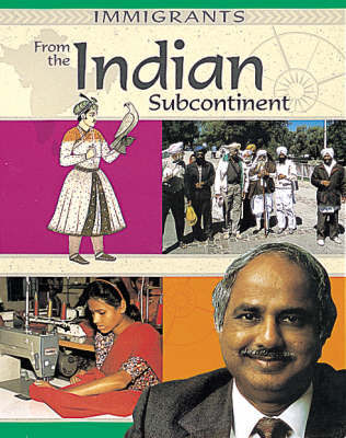 From The Indian Subcontinent by Katherine Prior