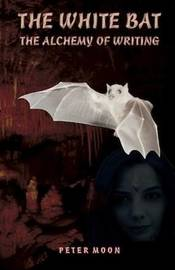 White Bat by Peter Moon