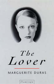The Lover by Marguerite Duras image
