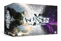 Ascension: War of Shadows - Card Game