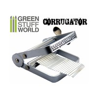 Green Stuff World - Corrugator