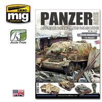 PANZER ACES Issue 53: Special Balkenkreuz