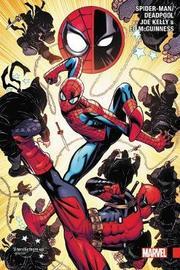 Spider-man/deadpool By Joe Kelly & Ed Mcguinness by Joe Kelly