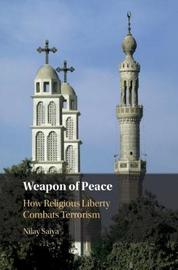 Weapon of Peace by Nilay Saiya