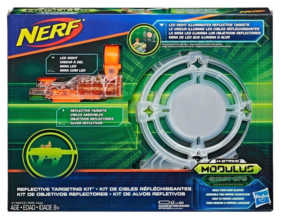 Nerf Modulus: Ghost Ops - Reflective Targeting Kit image