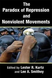 The Paradox of Repression and Nonviolent Movements image