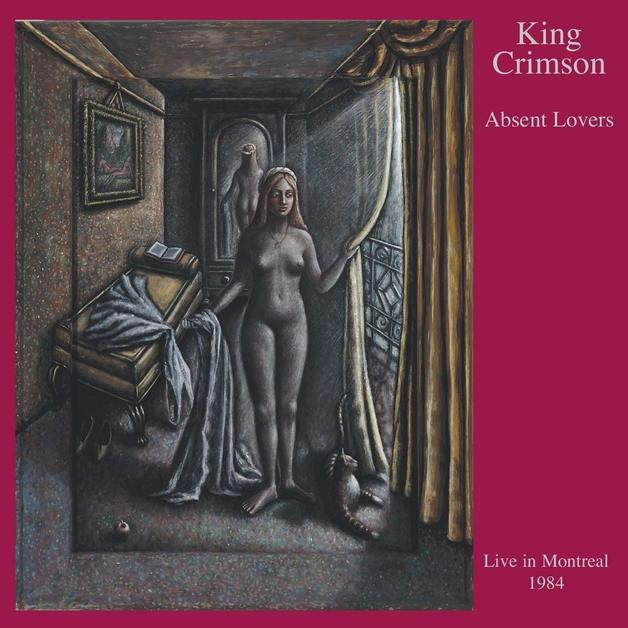 Absent Lovers by King Crimson