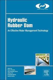 Hydraulic Rubber Dam
