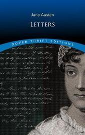 Letters by Jane Austen
