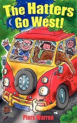 The Hatters Go West! by Piers Warren image